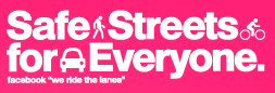 safe streets for everyone